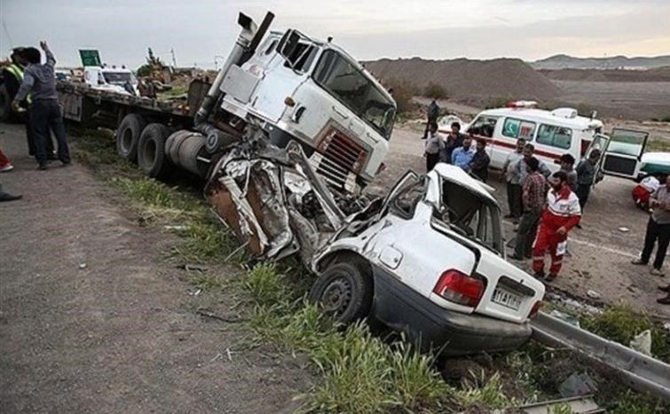 TASADOF 4 کرونا کشنده تر است یا تلفات تصادفات رانندگی ایران؟ اخبار IT