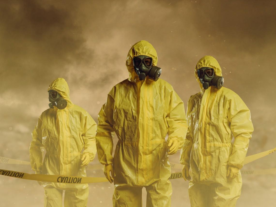 با مرگبار ترین سلاح های بیولوژیک دنیا آشنا وشید