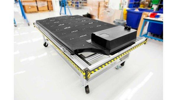 data suggests tesla battery packs will retain 80 capacity at 521 000 miles نگاهی به آینده تکنولوژی باتری؛ آیاانقلاب صنعتی بعدی در راه است؟ اخبار IT