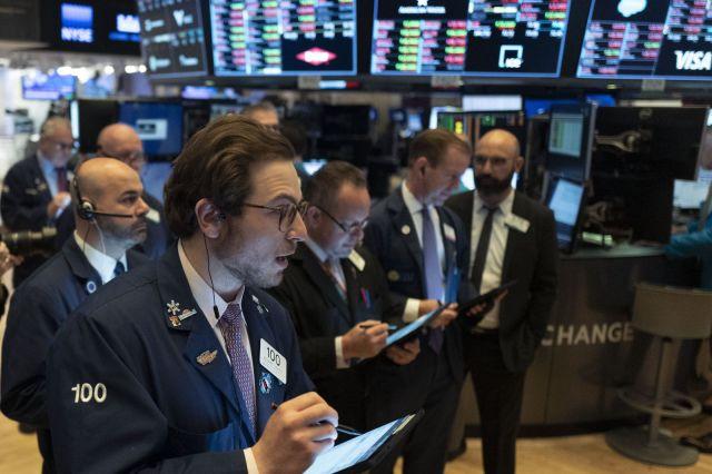 کرونا بزرگترین بازار بورس دنیا را هم به تعطیلی کشاند