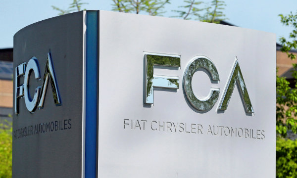 fca خلاصه اخبار هفته: صنعت خودروسازی جهان در بستر مرگ اخبار IT