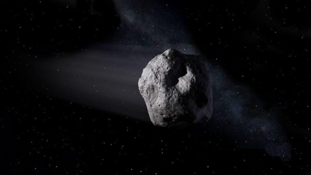 https   cdn.cnn .com cnnnext dam assets 170629170503 nasa asteroid neart earth object 1024x576 سیارکی به بلندای کوه اورست؛ ماجرای خطر بزرگی که زمین را تهدید میکرد چه بود؟ اخبار IT