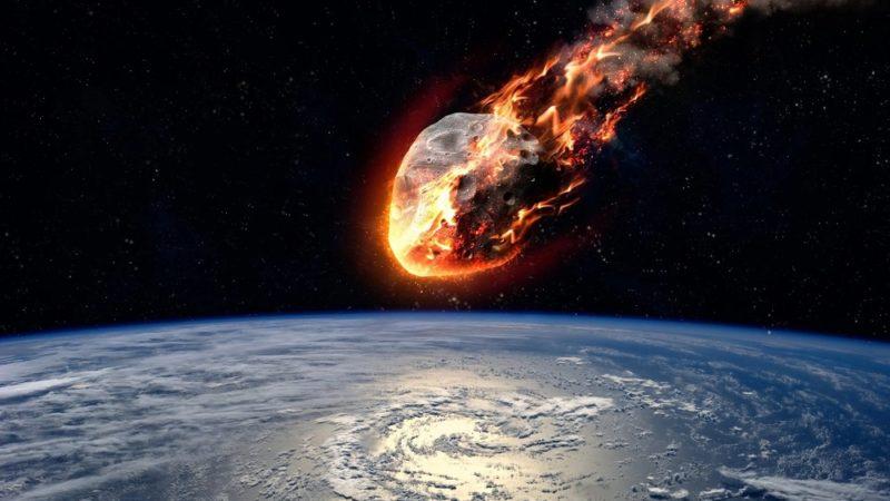 سیارکی به بلندای کوه اورست؛ ماجرای خطر بزرگی که زمین را تهدید ...
