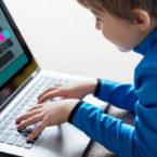 معرفی ۱۰ وبسایت و بازی که تایپ کردن را به کودکان آموزش میدهد