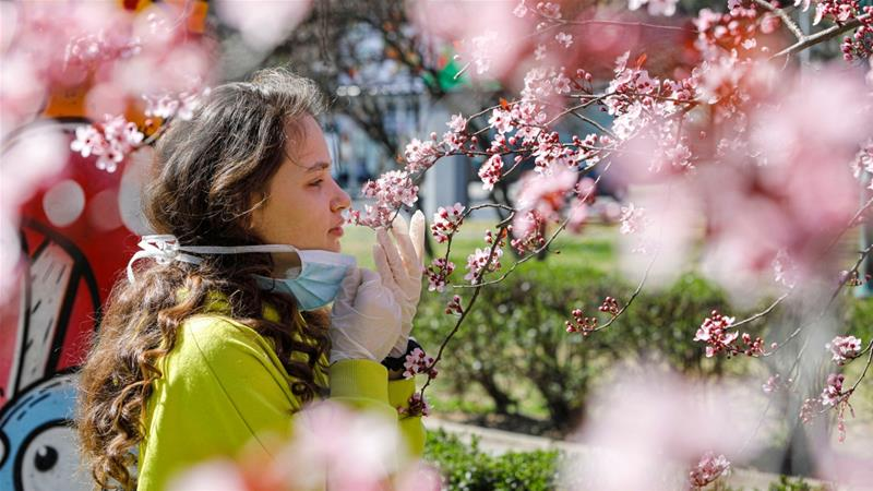 smell 5 هر آنچه تاکنون از تأثیر ویروس کرونا بر حس بویایی و چشایی میدانیم اخبار IT