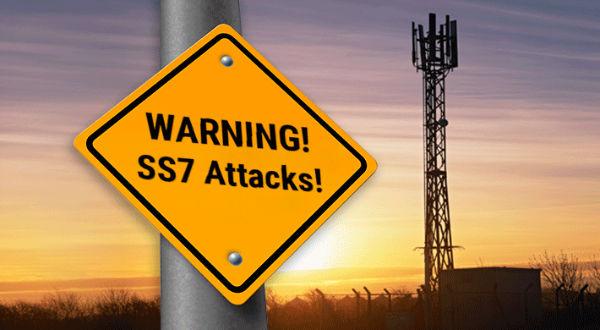 آسیب پذیری SS7