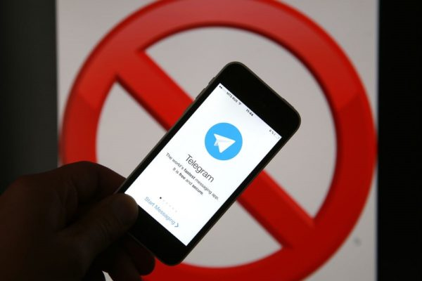 جهرمی: فیلتر تلگرام رشد پیامرسانهای داخلی را دچار وقفه کرد