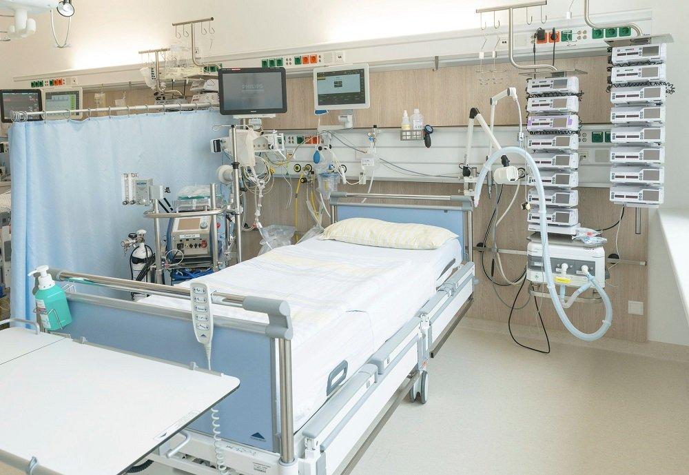 دستگاه تنفس مصنوعی