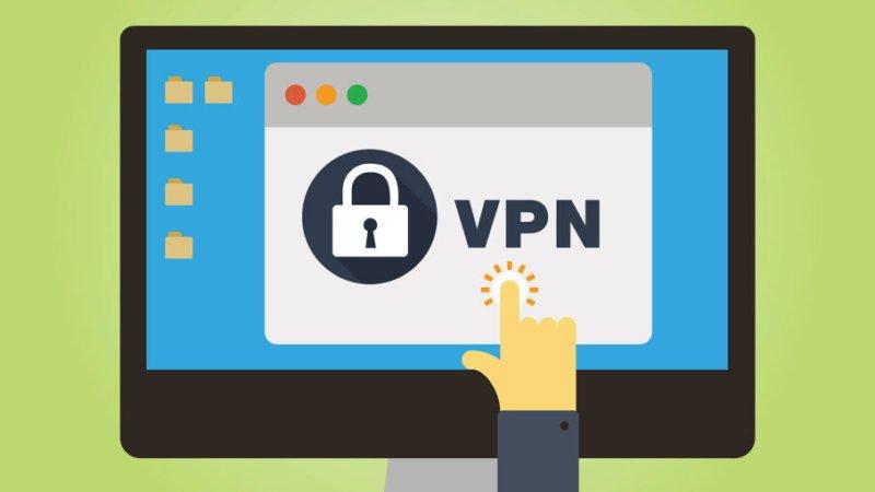 طراحی فنی VPN