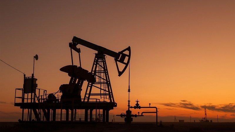 قیمت منفی نفت