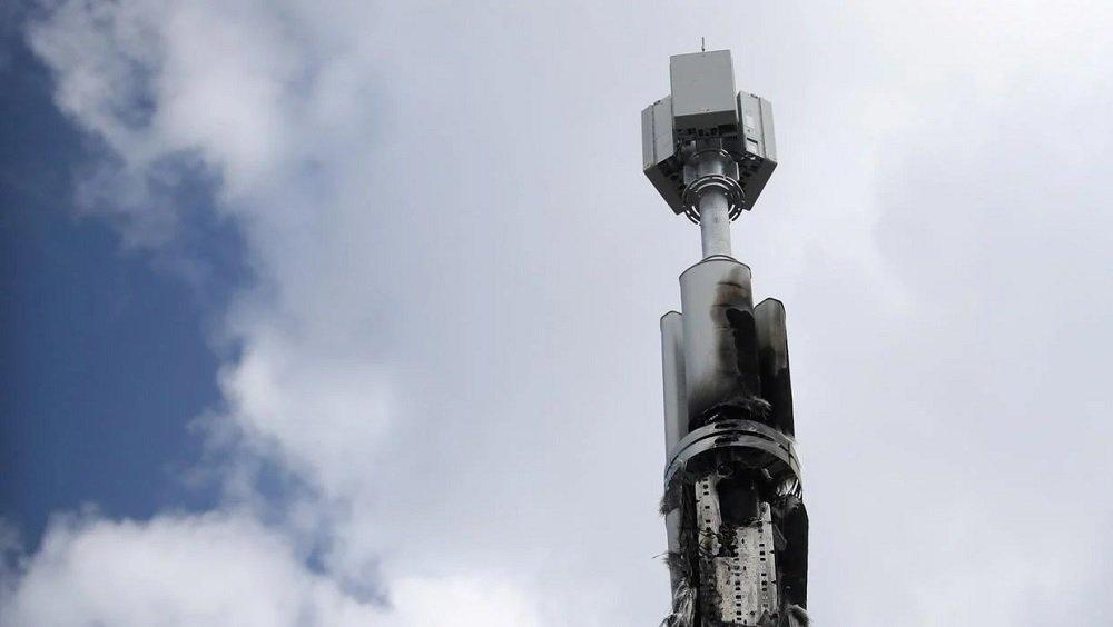 اپراتورهای موبایل خواستار توقف حمله به دکل های 5G شدند