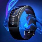 انتشار مشخصات مچبند هوشمند Amazfit X؛ نمایشگر خمیده و شارژدهی ۷ روزه