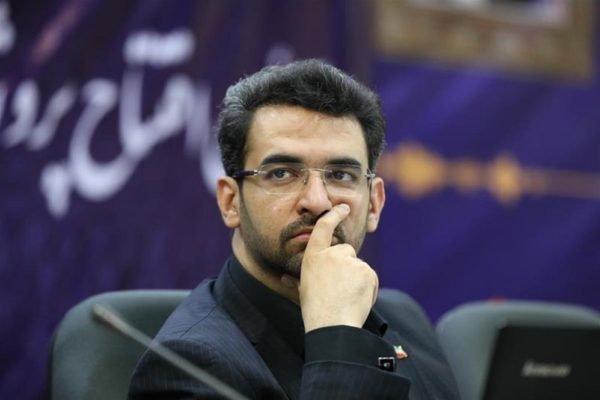 دفاع جهرمی در برابر چرایی فیلتر نکردن اینستاگرام: دستور وجاهت قانونی نداشت