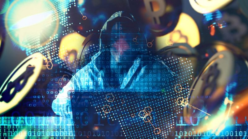 کشف بدافزار استخراج بیت کوین که روزانه به هزاران هدف حمله میکند
