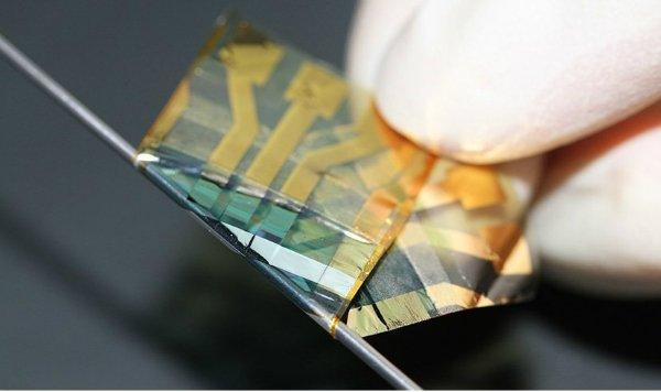فناوری سلول خورشیدی