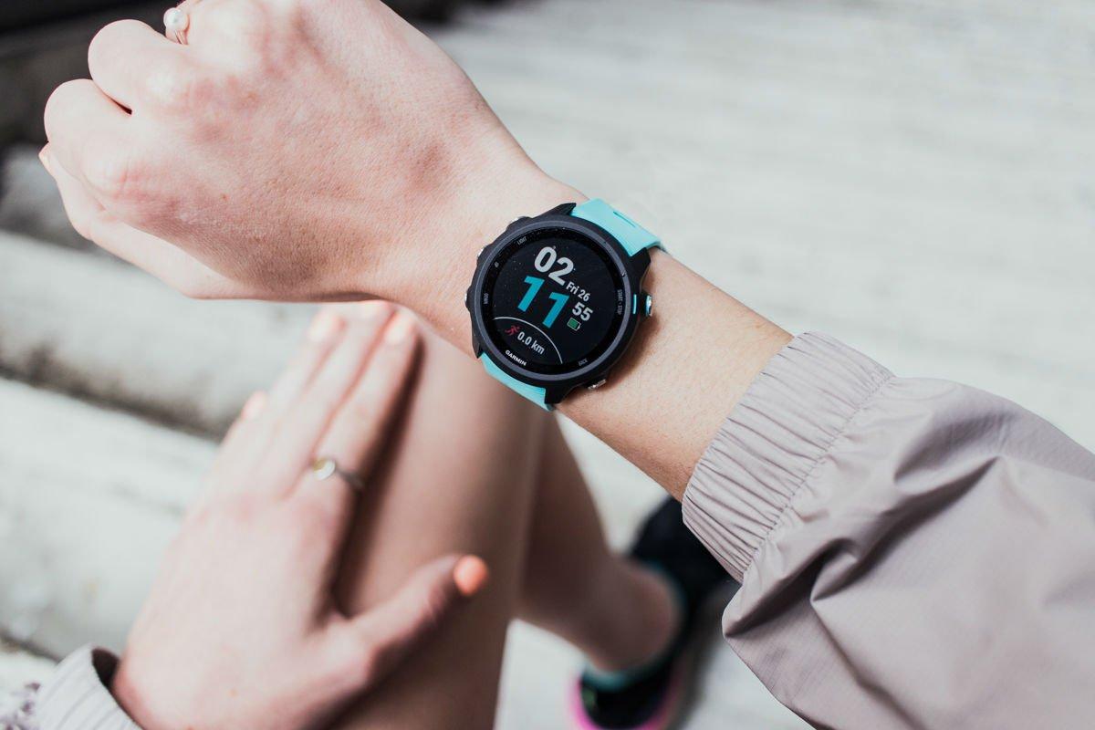 راهنمای خرید ساعت هوشمند گارمین