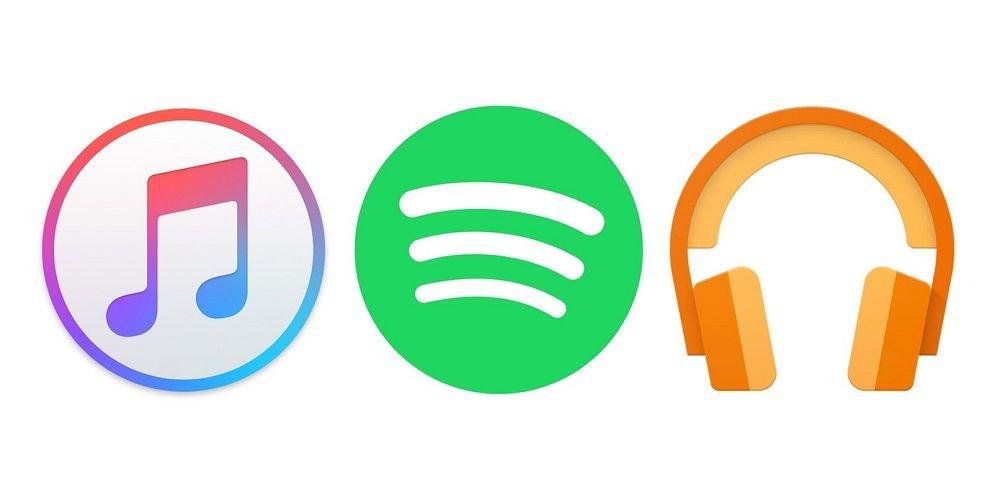 مصرف اینترنت استریم موسیقی