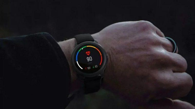ساعت هوشمند شیائومی هایلو سولار با شارژدهی 30 روزه معرفی شد