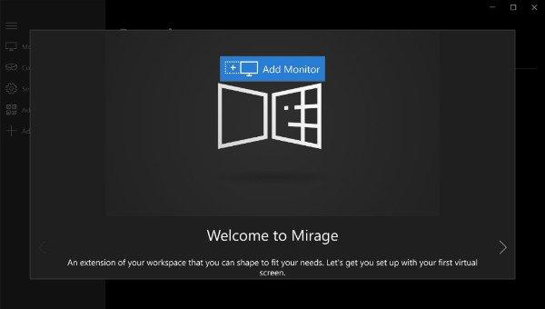مایکروسافت نمایشگرهای مجازی را به هدست هولولنز میآورد