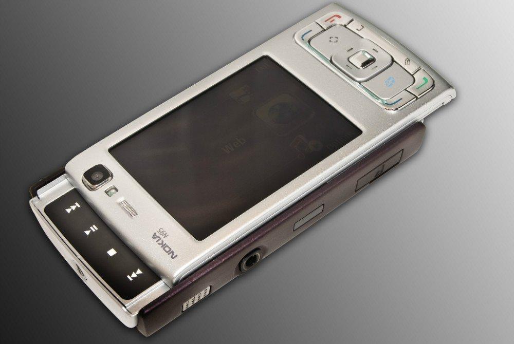 نوکیا N95