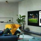 تلویزیونهای QLED جدید سامسونگ گواهیهای ایمنی چشم را دریافت کردند
