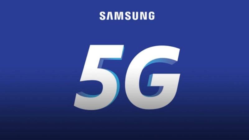 تحقیقی جدید حکایت از نقش کلیدی سامسونگ در آینده فناوری 5G دارد