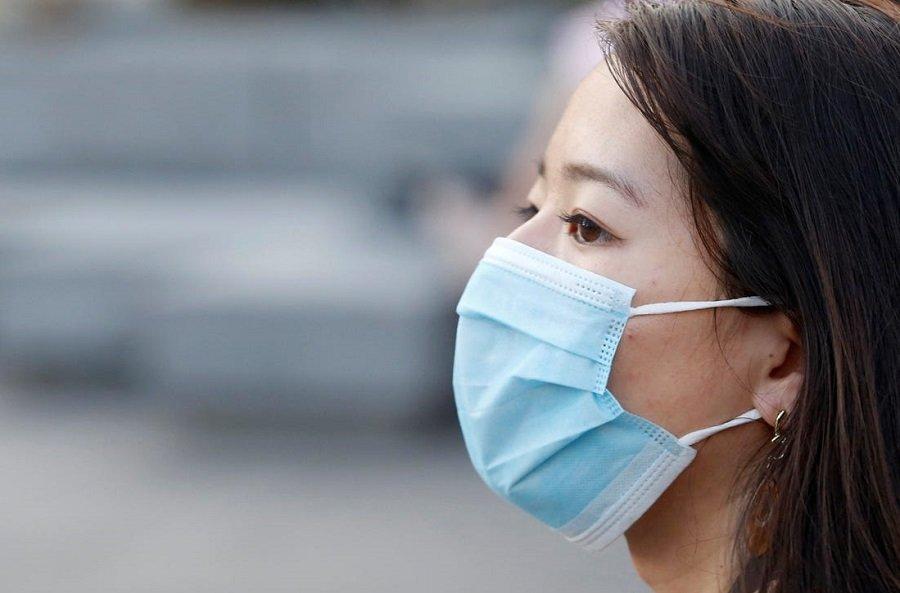 ماسک جراحی