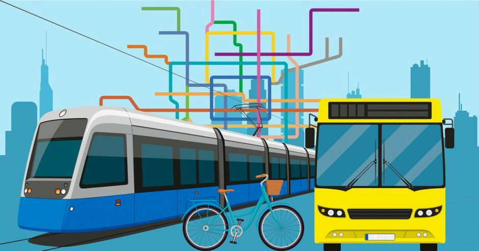 سیستم حمل و نقل