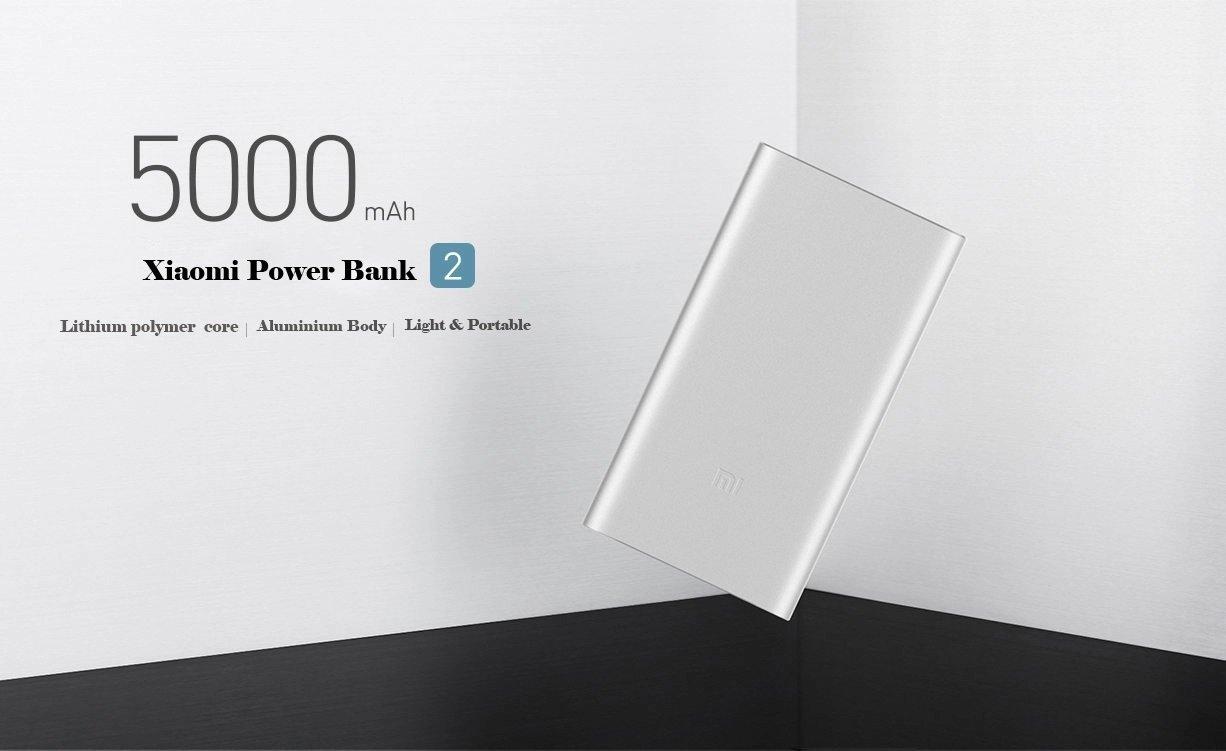 راهنمای خرید پاور بانک شیائومی