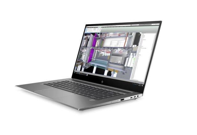 لپ تاپ های جدید اچ پی همراه با نسل دهم پردازنده های Core اینتل معرفی شدند