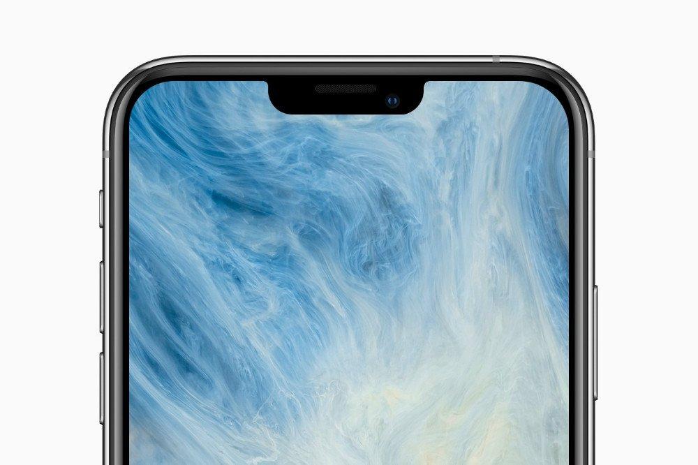 اپل میخواهد ناچ نمایشگر آیفون ۱۲ را کوچکتر کند