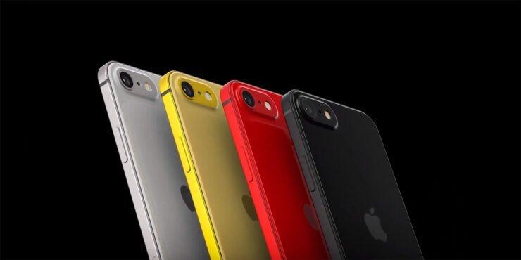 تاریخ معرفی آیفون SE 2 فاش شد؛ اپل با رونمایی زودهنگام به جنگ وان پلاس می رود؟