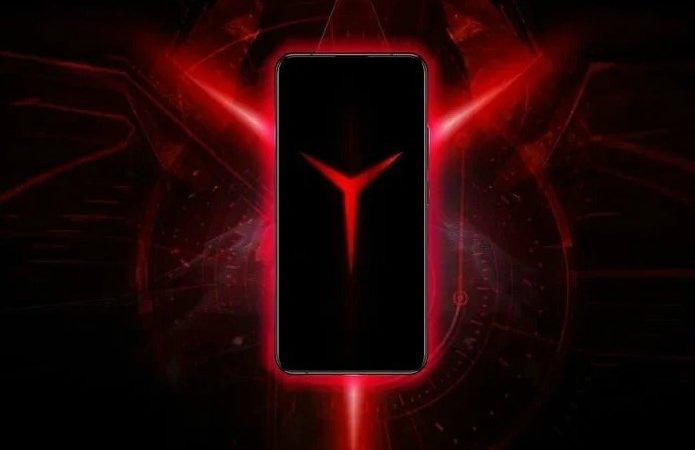 گوشی گیمینگ لنوو از شارژ بسیار سریع ۹۰ واتی پشتیبانی میکند