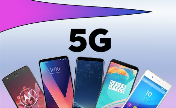 رشد خیرهکننده عرضه موبایلهای 5G در سال ۲۰۲۰؛ سامسونگ در صدر