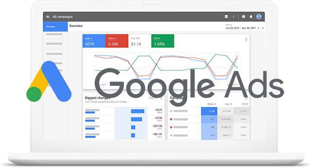 گوگل پیرامون قوانین Ads