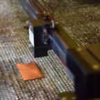 نابودی سریع باکتری از سطوح فلزی با کمک لیزر؛ دستاورد محقق ایرانی