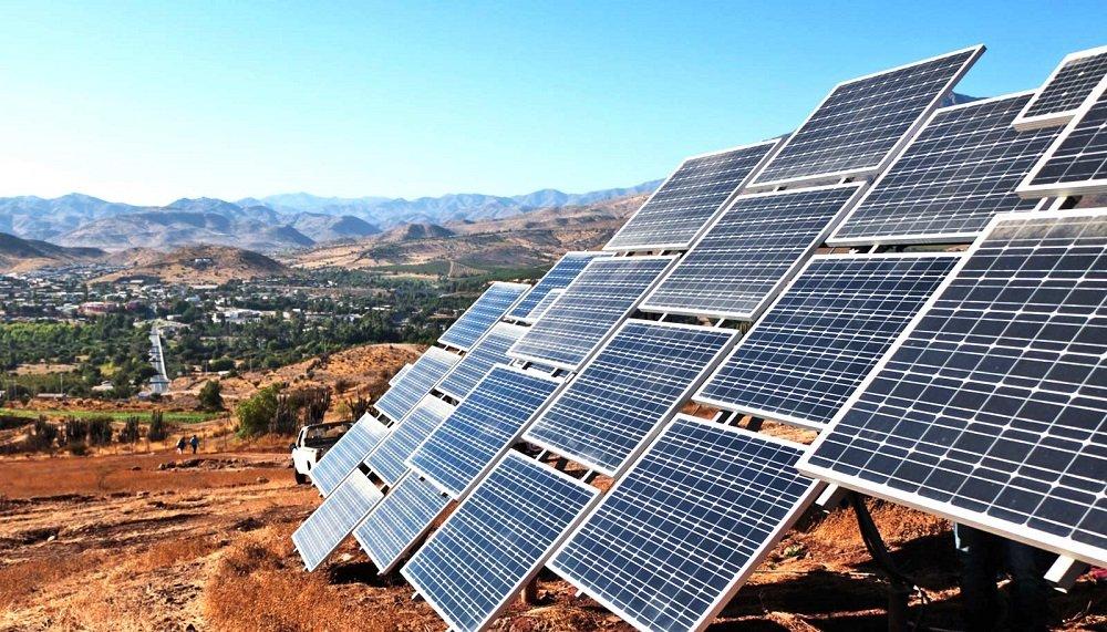 سلولهای خورشیدی