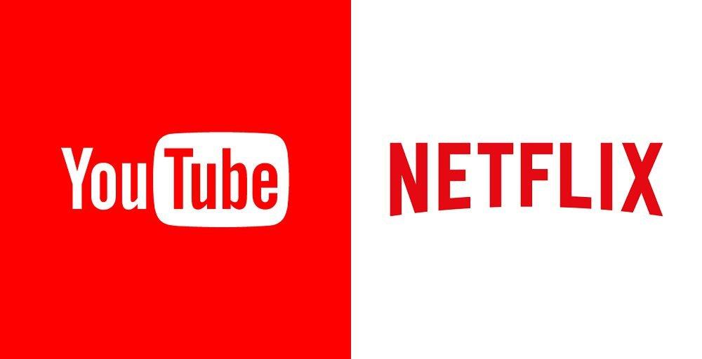 مصرف اینترنت استریم ویدیو