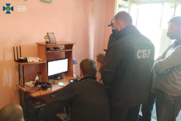 دستگیری هکری به نام Sanix توسط پلیس امنیتی اوکراین