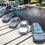 مرسدس بنز نسبت به آینده سوخت بازیافتی و سنتتیک بدبین است