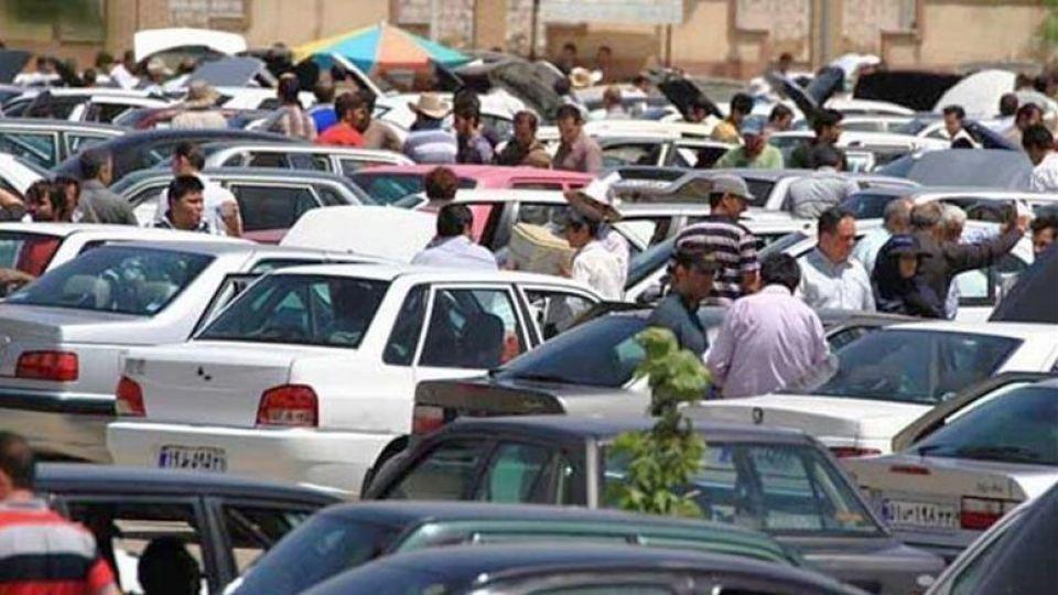 قرعه کشی برای خرید خودرو به نرخ کارخانه ای؛ راهکار شورای رقابت برای تنظیم بازار