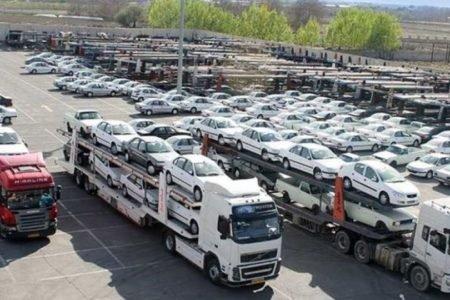 حذف قرعهکشی مشروط به واردات و افزایش تیراژ تولید خودرو است