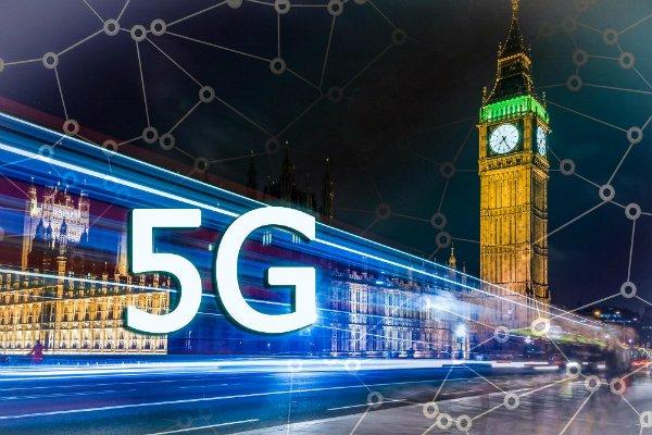 تشکیل باشگاه 5G از کشورهای متحد؛ راهکار تازه بریتانیا برای کاهش وابستگی به هواوی