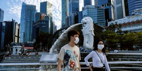 صدور حکم اعدام در سنگاپور از طریق پلتفرم Zoom