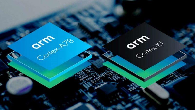 ARM از معماری A78 و X1 رونمایی کرد؛ نسل جدید پردازندههای موبایل