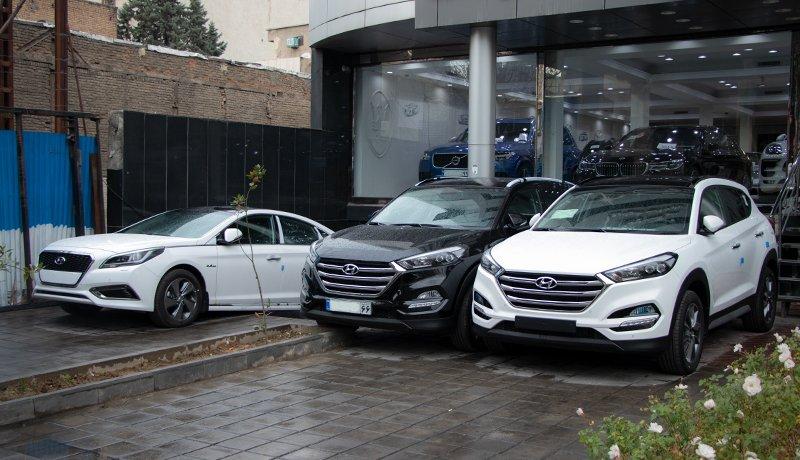 آزاد سازی واردات خودرو