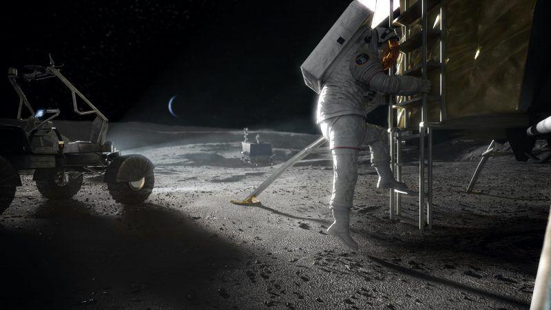 Fewer unknowns in a return to the moon and a leap toward Mars شب تاریخی ناسا و اسپیس ایکس؛ چرا پرتاب کرو دراگون اهمیت ویژهای دارد؟ [بروز رسانی: پرتاب لغو شد] اخبار IT