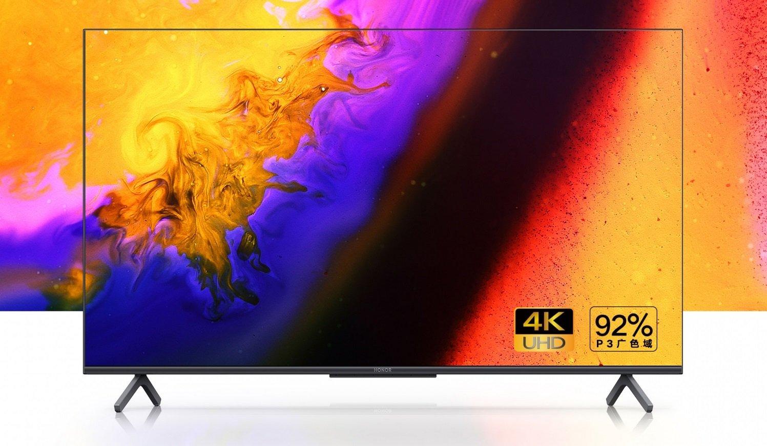 تلویزیون هوشمند آنر X1