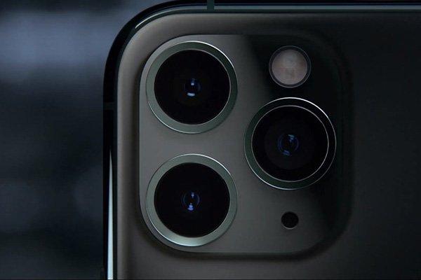 جزئیات دوربین آیفون ۱۳ فاش شد؛ حسگر اصلی ۶۴ مگاپیکسلی با زوم ۶ برابری دیجیتال