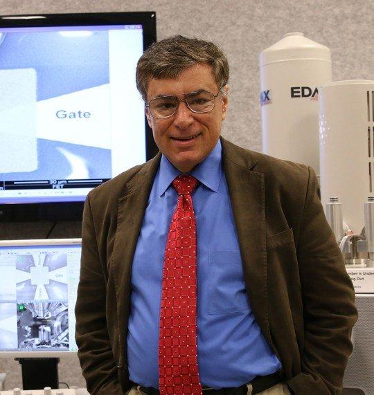 اختراع سنسور محقق ایرانی آمریکایی برای تشخیص کووید ۱۹